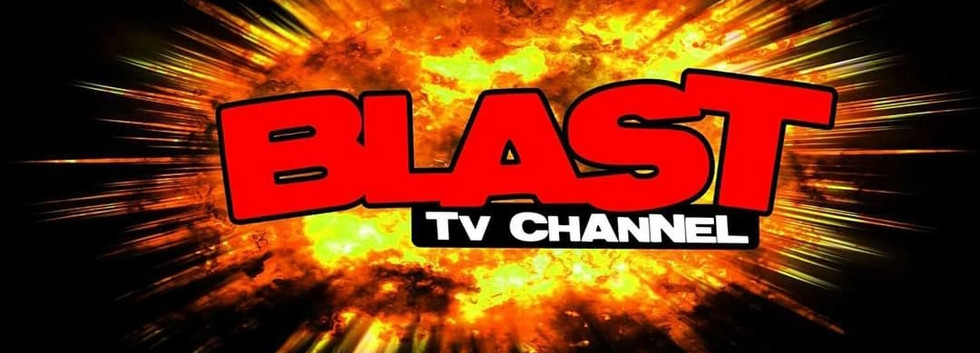 BLAST TV CHANNEL