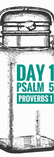 Psalm 5 by Poor Bishop Hooper (EveryPsalm)