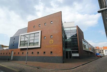 Locatie Haarlem