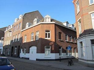 Locatie Maastricht