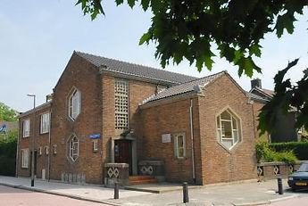 Locatie Utrecht