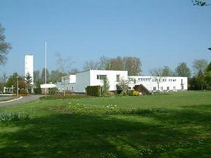 Conferentiecentrum Renova