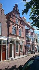 Locatie Alkmaar