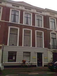 Locatie Den Haag