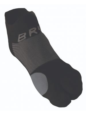 OS1 - Bunion Relief Socks Black