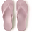 Thumbnail: Archies - Arch Support Thongs Lilac