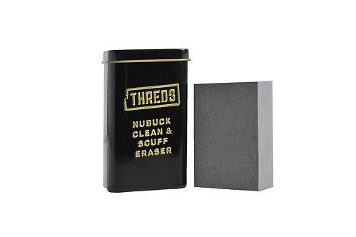 Threds Nubuck Clean & Scuff Eraser