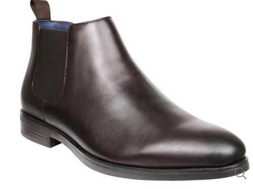 Florsheim - Ceduna Dark Brown