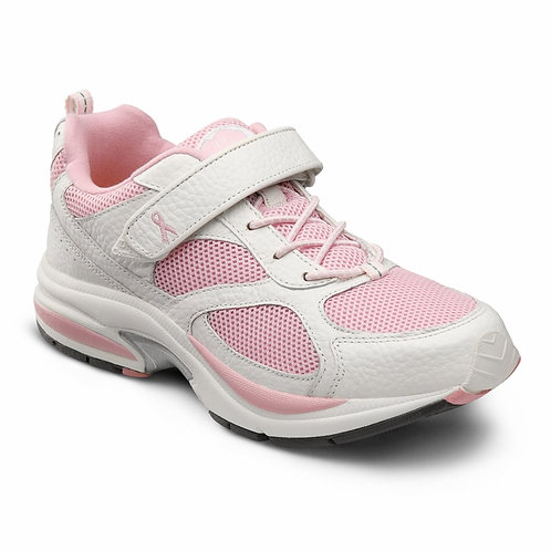 Dr Comfort - Victory Velcro Pink