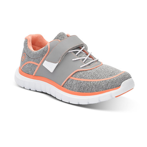 Anodyne - No. 45 Sport Jogger Grey/Orange