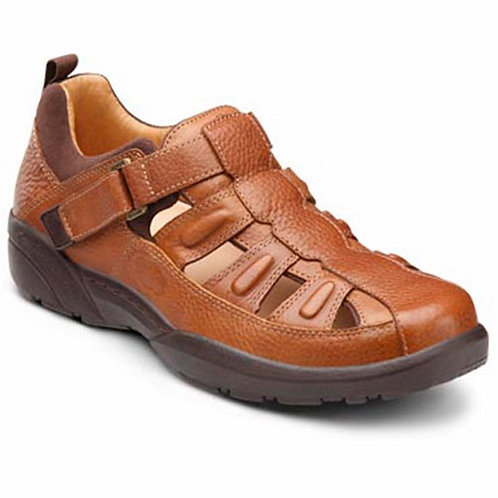 Dr Comfort - Fisherman Chestnut
