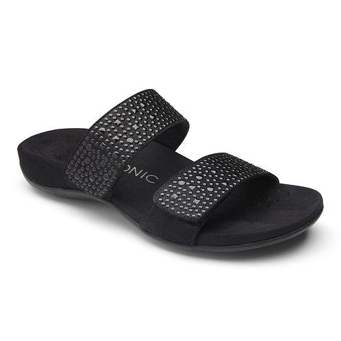 Vionic - Samoa Black