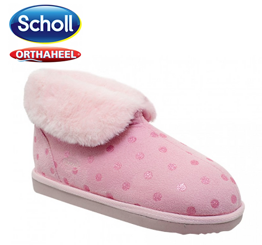 Orthaheel - Mellow Pink