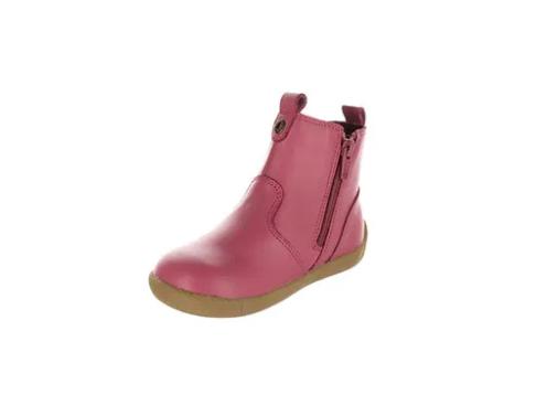 Mani II Pink Boots