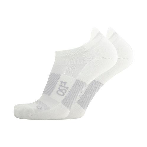 OS1 Thin Air Performance Socks - White