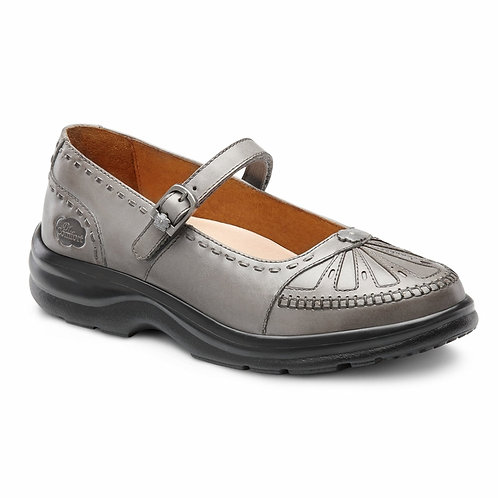 Dr Comfort - Paradise Pewter