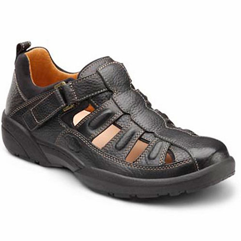 Dr Comfort - Fisherman Black