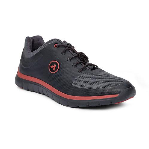 Anodyne - No. 22 Sport Runner Black/Red