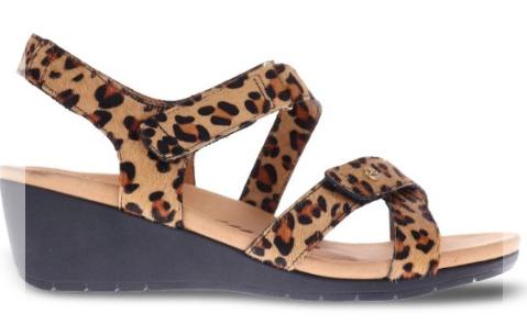 Revere - Casablanca Leopard