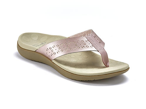 Orthaheel - Spangle Rose Gold