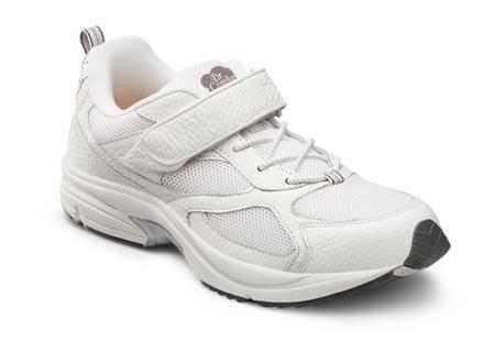 Dr Comfort -Endurance White