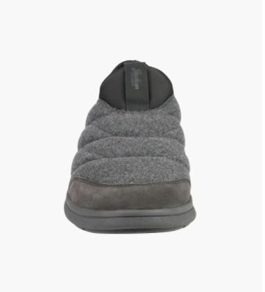 of Florsheim - Java Slip Wool Charcoal