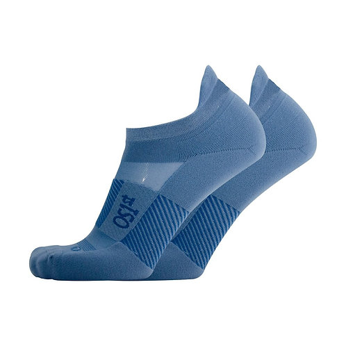 OS1 Thin Air Performance Socks - Steel Blue