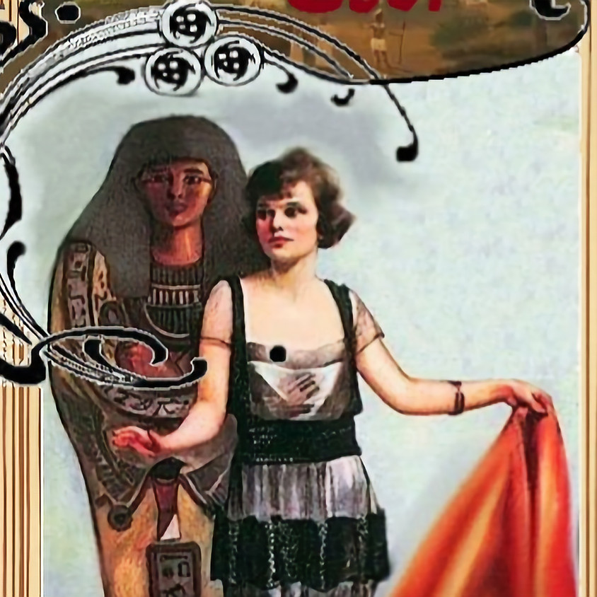 Vintage Egypt Excursion to the Kimbell