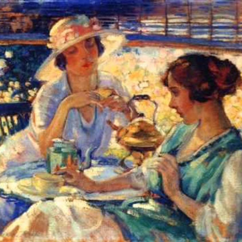 Teens & Twenties Tea