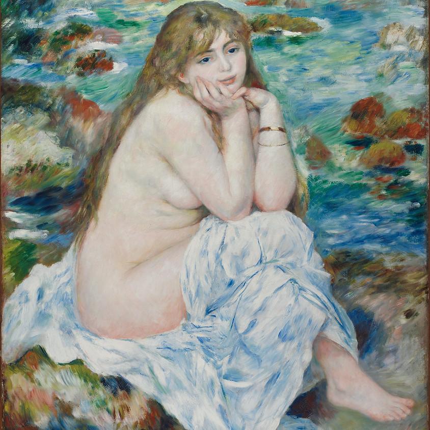Renoir at the Kimbell