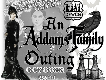 Addams Family Musical Ticket Sales Closed