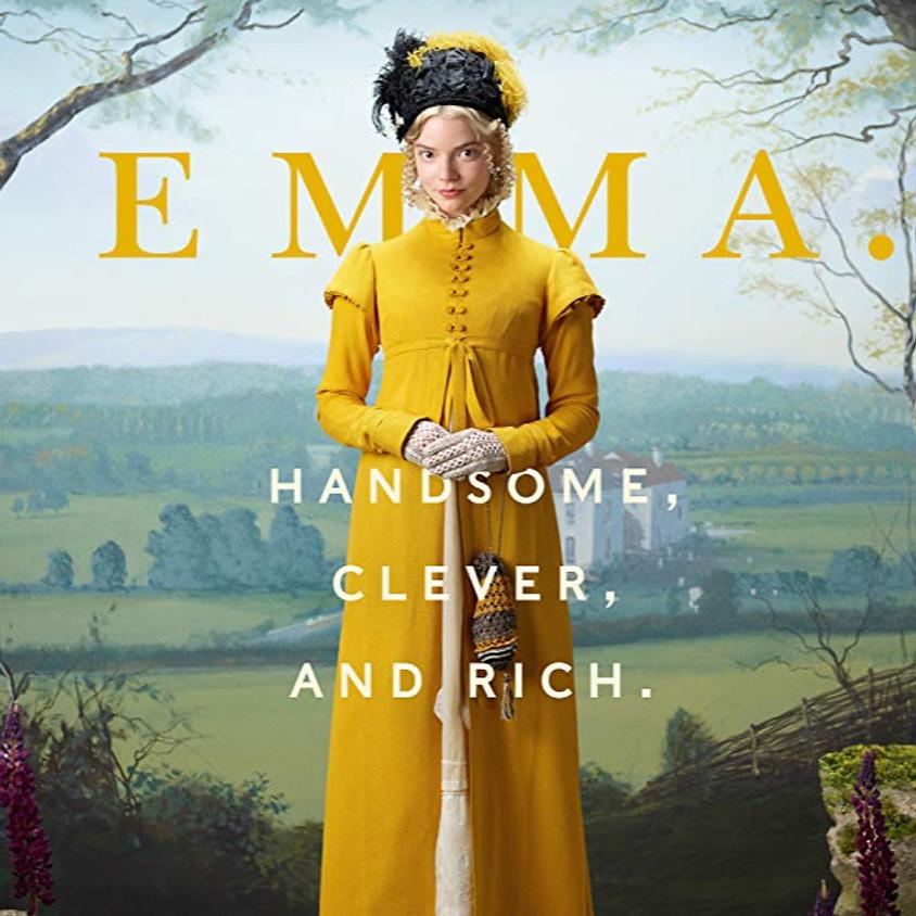Emma Movie Meetup