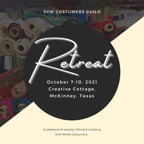Fall 2021 Weekend retreat