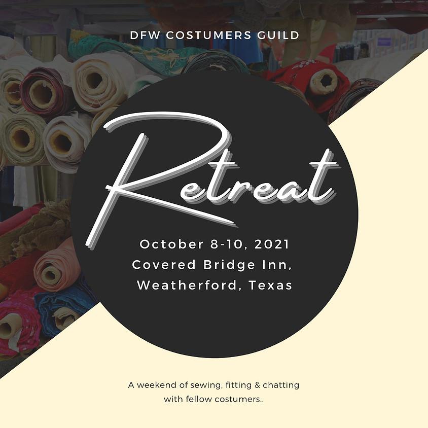 Fall Retreat Weekend