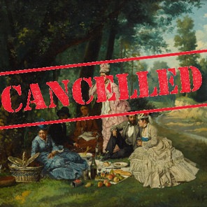 Calico Picnic Cancelled