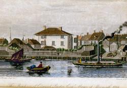 Millmount by Preston 1819