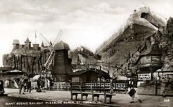 The Scenic Railway 1946