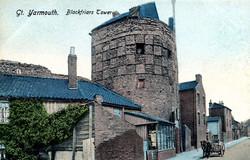 Blackfriars' Tower