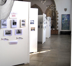 HOD Exhibition 2013