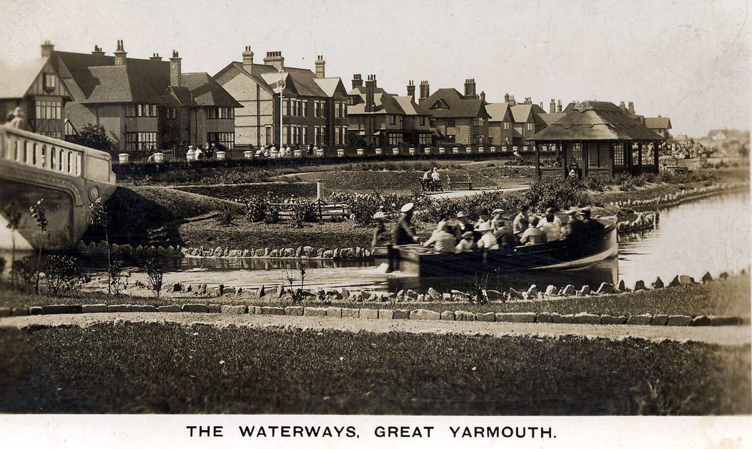 The Waterways
