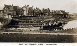 The Waterways