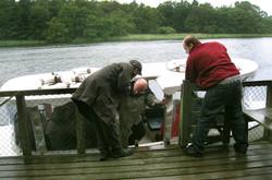 Fritton Lake 2011