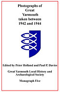 GY photos 1942 to 1943 hollands bk cover