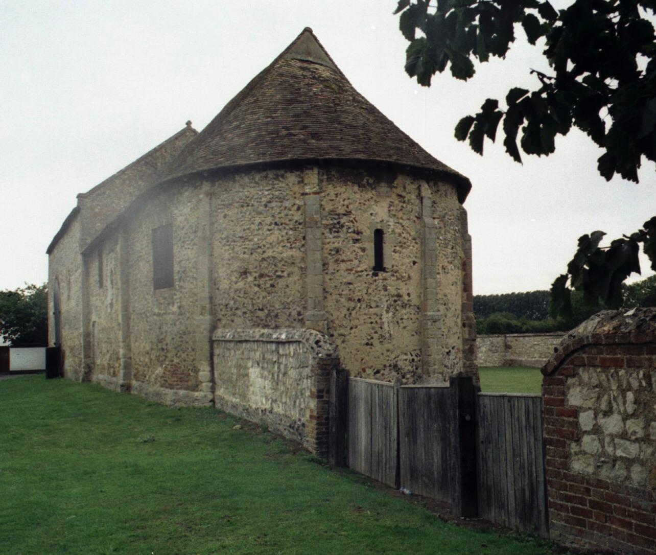 Isleham Priory Church
