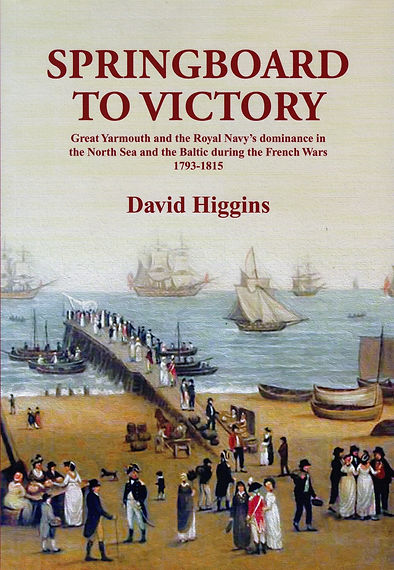 Spring Board to Victory front cover.jpg