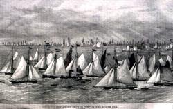 Short Blue Fleet