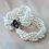 Thumbnail: Pearl Turks Head Bracelet