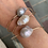 Thumbnail: Pearl bangle