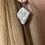Thumbnail: Keshi pearl earrings