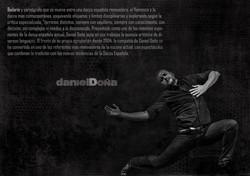 dosier artístico: Daniel Doña